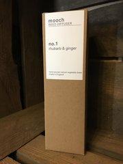 mooch REED DIFFUSER no.1 rhubarb & ginger