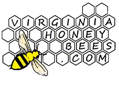 VIRGINIA HONEY BEES