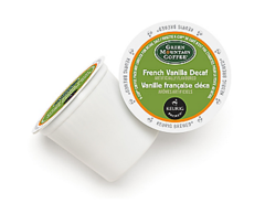 GMCR French Vanilla Decaf 24-ct