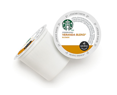 Starbucks True North ( Veranda Blend's new name) 24 -ct