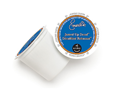 Emeril Jazzed Up Decaf 24-ct