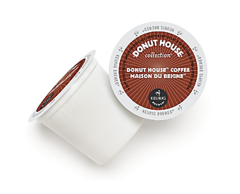 GMCR Donut House Coffee Collection 24-ct