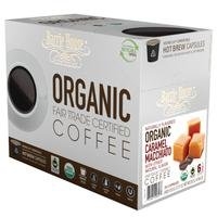 Barrie House Caramel Macchiato FTO - 24 ct