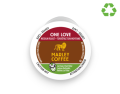 Marley RealCup One Love Med Organic 24-ct