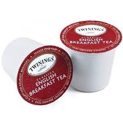 Twining English Breakfast Tea 24-ct