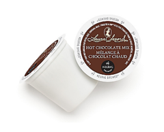 Laura Secords Hot Chocolate 24-ct