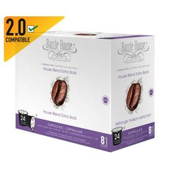 Barrie House House Blend Extra Bold 24-ct