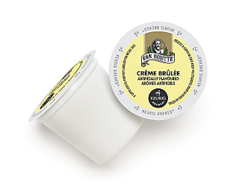Van Houtte Creme Brulee 24-ct