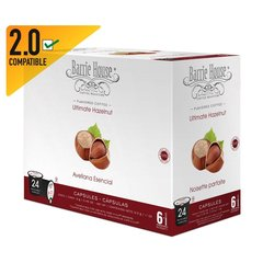 Barrie House Ultimate Hazelnut 24-ct