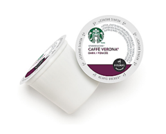 Starbucks Caffe Verona 24-ct