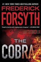 Cobra by Frederick Forsyth