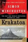 Krakatoa-The Day the World Exploded by Simon Winchester