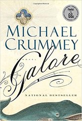 Galore by Michael Crummy