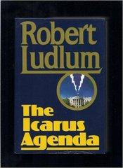 Icarus Agenda, The by Robert Ludlum