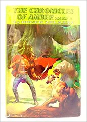 Chronicles of Amber 1 & II by Roger Zelazny