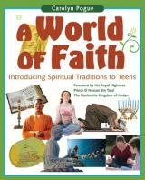 A World of Faith by Carolyn Pogue