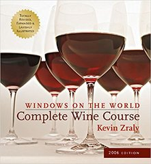 Windows on the World-Complete Wine Course-2006 Edition by Kevin Zraly