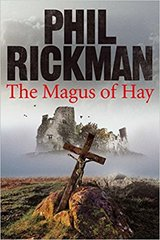 Magus of Hay by Phil Hickman