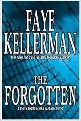 Forgotten, The by Faye Kellerman