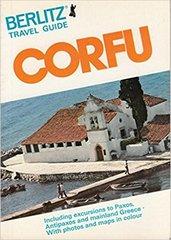 Berlitz Travel Guide Corfu