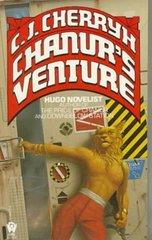 Chanur's Venture by C.J. Cherryh
