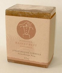 Stress Release Aromatherapy Soap  4.5oz