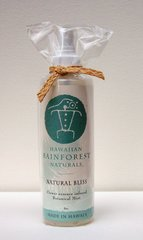 Natural Bliss Botanical Mist