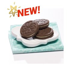 Chocolate Sandwich Cookies (21 per box)