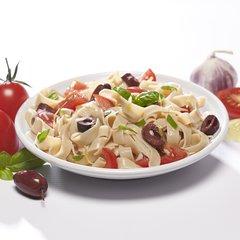 Fettuccine High Protein Pasta (gluten free)
