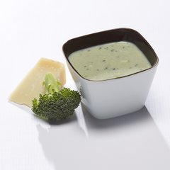 Broc n' Cheese Soup