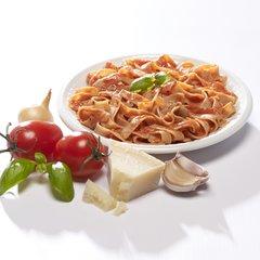 Tomato Parmesan Pasta Mix-In