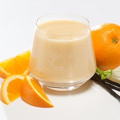Orange Creamsicle Smoothie Mix-In