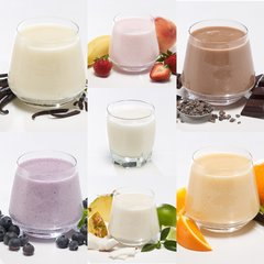 Smoothie Combo Pack (Base + Mix-In)