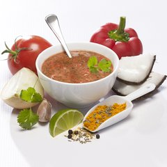 Thai Tomato Soup Mix-In