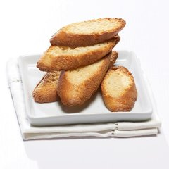 Parisian Toast!