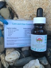 BFE - Calm and Clear Essence Dosage Bottle 25ml