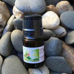EO Ova Lemon - 100% Pure Essential Oil (Certified Organic) 5ml