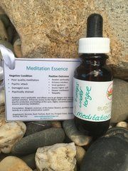 BFE - Meditation Essence Dosage Bottle 25ml