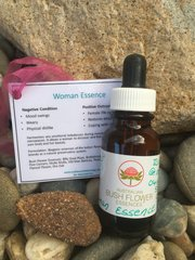 BFE - Woman Dosage Bottle 25ml