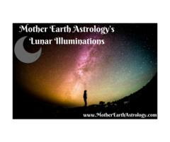Lunar Illuminations - Annual Subscription