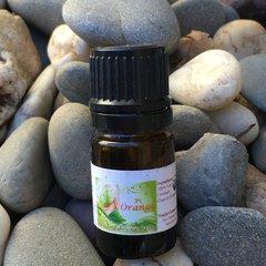 EO PI Orange - 100% Pure Essential Oil (Certified Organic) 5ml