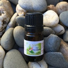 EO Star Eucalyptus - 100% Pure Essential Oil (Certified Organic) 5ml