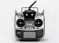 Futaba 14SG 14-Channel 2.4GHz Computer Radio System 2.4GHz FASSTest (Set) (Mode 2)