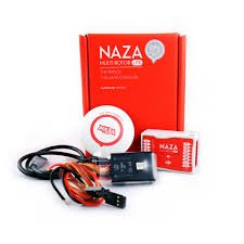 DJI Naza M lite GPS Combo