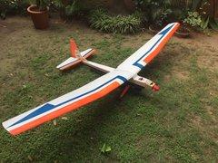 "Glider 100"" wingspan"