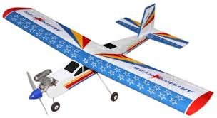 Arising Star 40 ARF Trainer