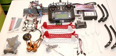F 450 kit with APM
