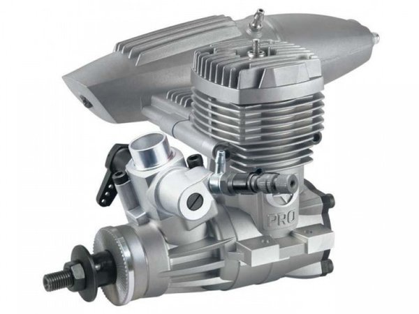 Nitro Glow Engine .46 with 1 Litre Nitro Fuel