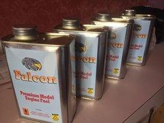 Nitro Glow Fuel 25% Traditional Mix