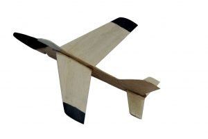 F1 Chuck/ Catapult Glider